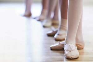 Free Dance Classes at the FTCC!