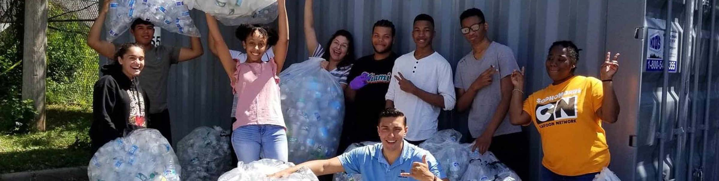 Youth Community Action Center  (YCAC)