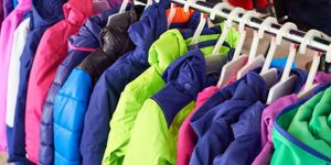 Let's Share the Warmth |  Gammy's Pantry Winter Coat Drive