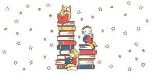 FTCC Winter Reading Challenge