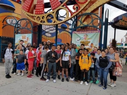 Photo From Coney Island 2019 (Middle School Trip)