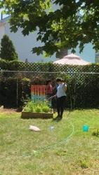 Photo From Gammys Garden
