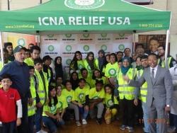 ICNA Relief 2018
