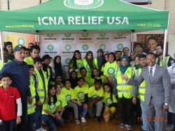Photo From ICNA Relief 2018