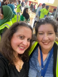 Photo From ICNA Relief 2019