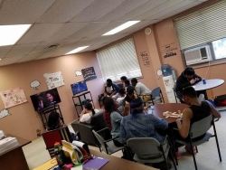Photo From Teen Center