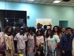 Teen Center Haunted Asylum 2017