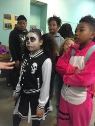 Photo From Teen Center Haunted Asylum 2019