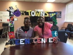 Photo From Teen Center Summer Youth Employment