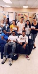 Teen Center Summer Youth Employment